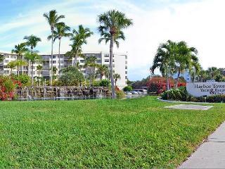 Harbor Towers Siesta Key Vacation Rental w/ Pool and Beach Access - Siesta Key vacation rentals