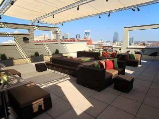 Top Floor luxurious 2 bedroom Condo in the Gulch! - Nashville vacation rentals
