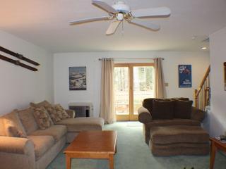 Great location, 3 Bedroom/3 Bath, Sleeps 8-12 - North Woodstock vacation rentals