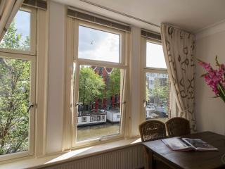 Canal Apartment Vitality - Amsterdam vacation rentals