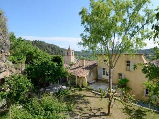 Pet-Friendly Provencal House with a Big Garden and Terrace - Barjols vacation rentals
