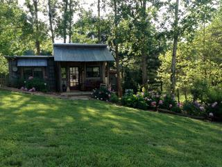 THE FEATHERED NEST - Smoky Mountains vacation rentals