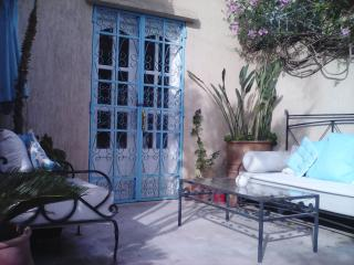 Charming Garden Apartment - Agadir vacation rentals