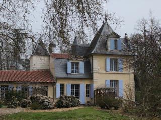 Chateau Riandaule - Pomport vacation rentals