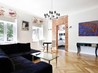 Diamentowy - Sopot vacation rentals