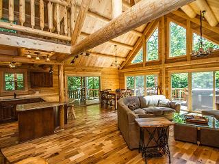 Mia's Cabin - Bremen vacation rentals
