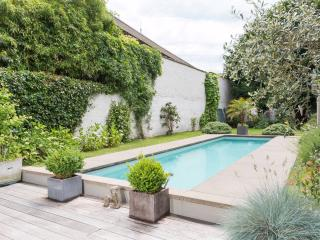 Loft with swimming pool near city center - Flanders & Brussels vacation rentals