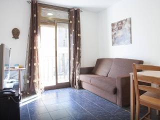 Condo, 3 chambres à coucher, coeur de Barcelone ** - Barcelona vacation rentals
