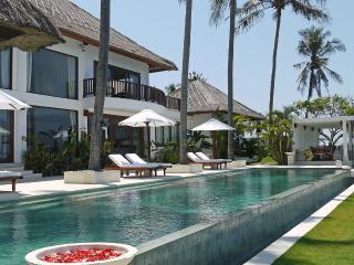 Villa Blanca beachfront East Bali - Manggis vacation rentals