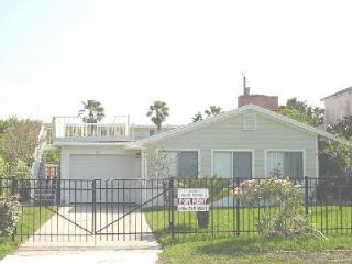 WHITING HOUSE 119 E WHITING: 3 BED 2 BATH - Port Isabel vacation rentals