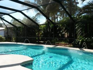 Papaya Paradise - weekly and monthly - Palm City vacation rentals