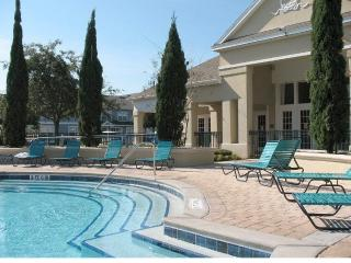AFFORDABLE LUXURY HOME NEAR DISNEY!! - Kissimmee vacation rentals