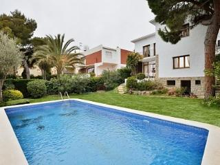 vinyet beach - this house ticks all the boxes - Sitges vacation rentals