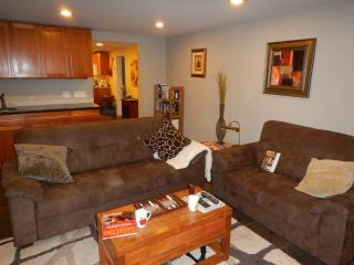 Northgate Villa:  Spacious Relaxation for your Sea - Seattle vacation rentals