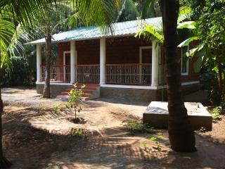 Jaswand Holidays - Alibaug vacation rentals
