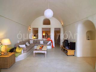 METTA Home Vothonas sleeps 6 - Santorini vacation rentals