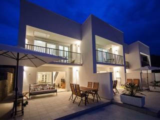 Deluxe terrace apartment with heated pool in Vis - Vis vacation rentals