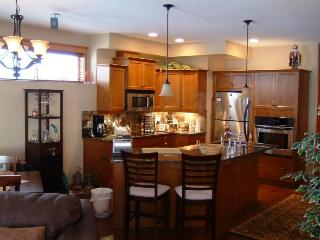 The Carr's & Bradbeer's - Big White vacation rentals