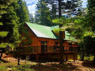 Allenby - TOTALLY Remodeled 4 BR Cabin.  50% off your 3rd nt thru Sept! - Tahoe Vista vacation rentals