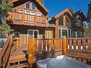 Tahoe Vista 5 BR Lake View w/ Hot Tub, Pool Table - 3rd NT 50% OFF in MAY** - Brockway vacation rentals