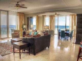 Mediterranean 502W - Breathtaking Views From Balcony Hot Tub - Sept Openings - Pensacola vacation rentals