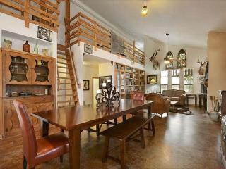 4BR/3BA Lavish Country-side Estate with Lovely Courtyard, Driftwood Sleeps 12 - Kyle vacation rentals