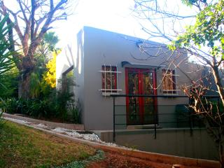 Moonflower Cottage Three - Randburg vacation rentals
