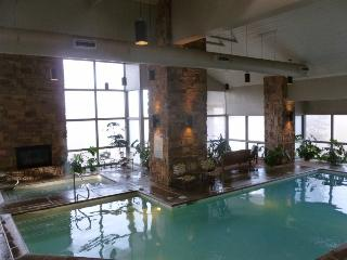 Great Summer Rates.  Indoor Pool. Nice Facility - Brian Head vacation rentals