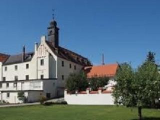 Schloss Weichs zu Regensburg mit  Schlossgeist - Regensburg vacation rentals