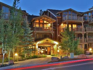 Deer Valley Black Bear Penthouse A - Park City vacation rentals