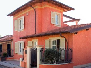 Villa Roma Imperiale - Viareggio vacation rentals
