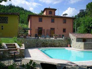 Villa Chianti Classico - San Casciano in Val di Pesa vacation rentals