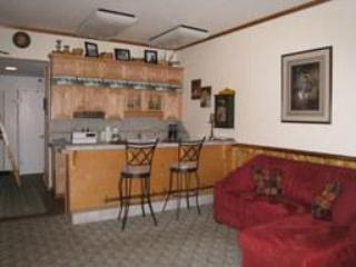Condo Bear 104 - Bear Valley vacation rentals