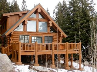 Vacation Home 32 - Bear Valley vacation rentals