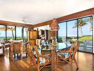 Poipu Kapili- End Unit-Oceanfront - Poipu vacation rentals