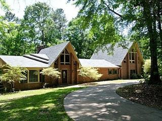Chalet in the Woods - Auburn vacation rentals