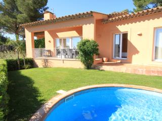 Beautiful, modern detached villa with private pool - Begur vacation rentals