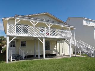 6 Bedroom Channel House Walking Distance to Beach - North Myrtle Beach vacation rentals