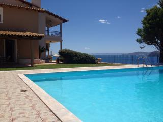 Calm and Relax 20m from the Sea - Keratea vacation rentals