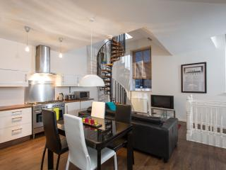 Old Exchange Court, with roof top garden. - Bangor vacation rentals