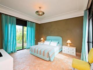 Villa 34 rue des Melias - Ait Bouih Ben Ali vacation rentals
