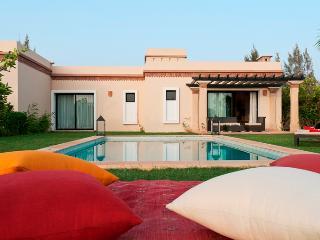 Villa 55 rue des Ficus - Ait Bouih Ben Ali vacation rentals