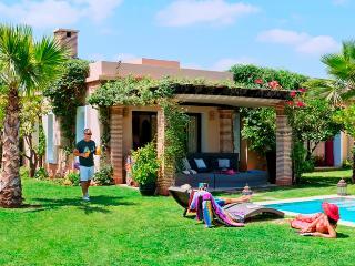 Villa 61 rue des Cyprès - Ait Bouih Ben Ali vacation rentals