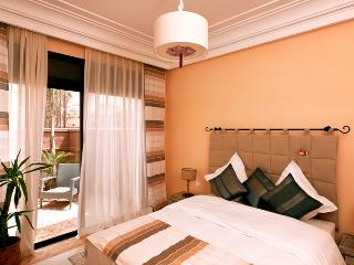 Villa 92 rue des Cyprès - Ait Bouih Ben Ali vacation rentals