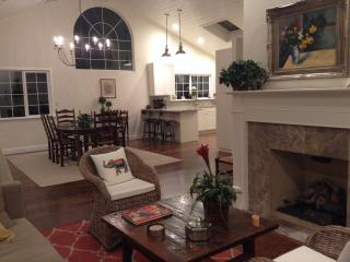 Private, Charming Wine Country Home on Creekside - Glen Ellen vacation rentals