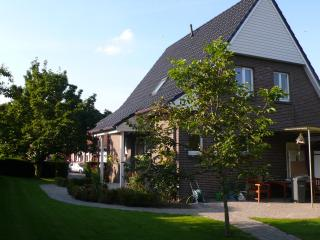 Family House  Birnie - Bad Bentheim vacation rentals