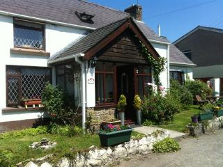 Rose Cottage - Saundersfoot vacation rentals