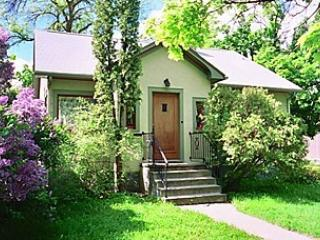 Cozy Bungalow - Missoula vacation rentals