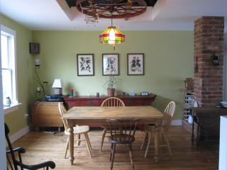 Spacious Home in Historic Neighborhood - Charlottesville vacation rentals