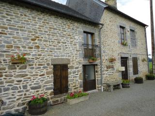 renovated country house and gite in Brittany - Antrain vacation rentals